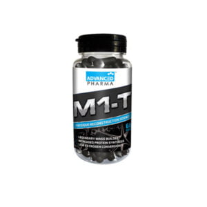 advanced pharma m1t